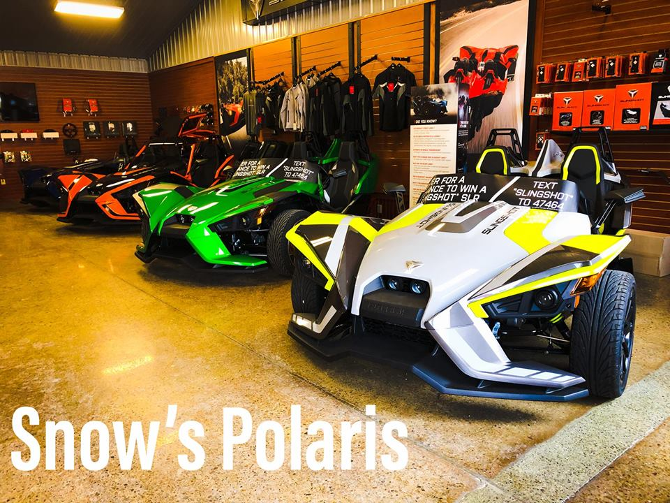 Victory, Brutus, Polaris, Slingshot Dealership, PA | Near